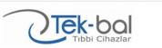 TEK-BAL TIBBİ CİHAZLAR SAN.ve TİC.LTD.ŞTİ.