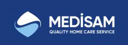 Medisam Tıbbi Ürünler ve Cih. Ltd.Şti.
